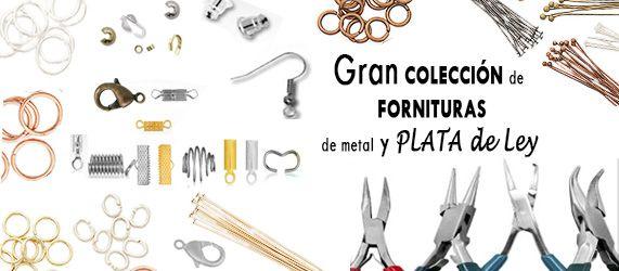 fornituras de metal