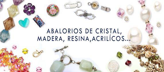 97600e55a41d Comprar abalorios online - Tienda de abalorios