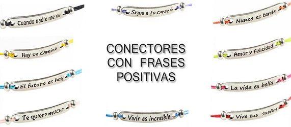 chapas frases positivas