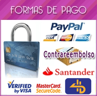 formas de pago