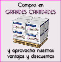compra en grandes cantidades