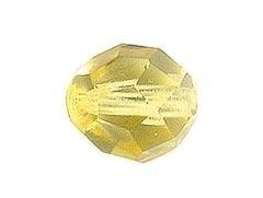 BOLA FACETADA CHECA LIGHT COLORADO TOPAZ 4mm (20 uds.)