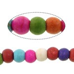15 BOLAS HOWLITA MIX DE COLORES 8mm