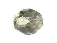 BOLA FACETADA CHECA BLACK DIAMOND 6mm (20 uds.)