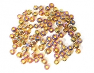 20 GR ROCALLA 10/0 (2.3mm) TOPACIO EFECTO AB