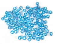 20 GR ROCALLA 10/0 (2.3mm) AZUL EFECTO AB