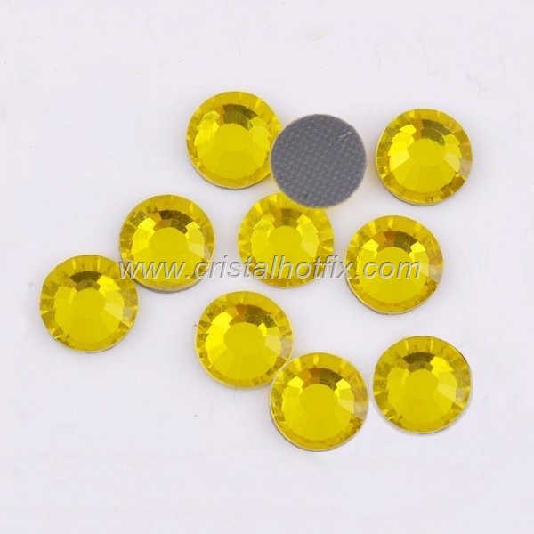 HOTFIX ART&FIX SS6 2mm AMARILLO CITRINO 144 uds aprox.