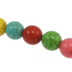 Howlita Colores