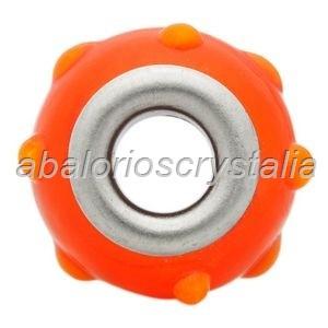 ABALORIO CRISTAL COMPATIBLE PANDORA 14x14x10mm ref: 081