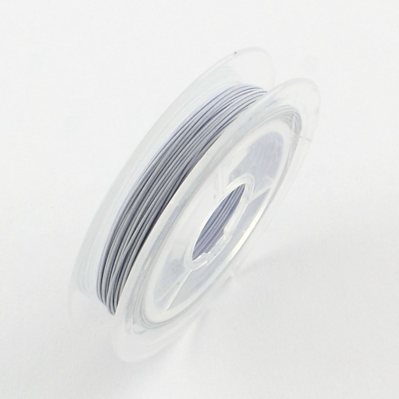 1 BOBINA ACERO BLANCO 0.45mm