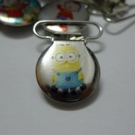 PINZA DE METAL 22mm MINION