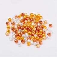 50 PERLAS DE CRISTAL 6mm MIX 2