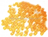 20 GR ROCALLA 6/0 (3.6 - 4mm) NARANJA AB