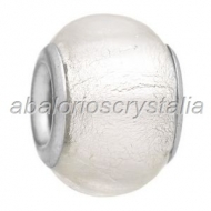 ABALORIO CRISTAL COMPATIBLE PANDORA 14x14x10mm ref: 094