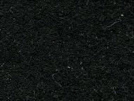 LÁMINA 20X30CM FIELTRO PLANO ACRILICO NEGRO 0.8-1.0mm